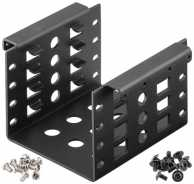 SLOT 2.5 to 3.5 HDD MOUNTING KIT 4BAY