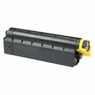 Toner TON-C5600Y Yellow