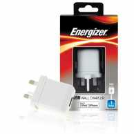 Wall Charger 1-Output 1.0 A 1.0 A USB White
