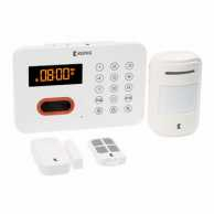 Sistem de alarma wireless, Konig