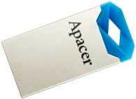Memorie flash USB 2.0 32GB, Apacer, albastru