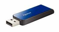 Memorie flash USB 2.0 16GB albastru, Apacer
