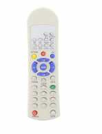 Telecomanda cu design original Zander Well