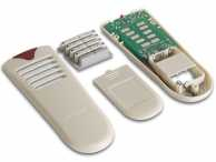 KIT 8-CHANNEL RF REMOTE CONTROL