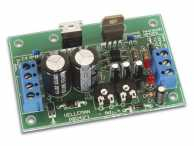 KIT SYMMETRIC 1A POWER SUPPLY