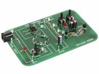 OSCILLOSCOPE TUTOR BOARD