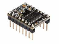STEPPER DRIVER BOARD