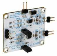 CLASS D AUDIO AMPLIFIER - STEREO 2.8 W