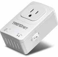 Switch Home Smart with Wifi Extender Trendnet