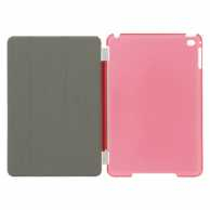 iPad Mini smart case rosu