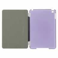 iPad Mini smart case violet