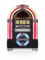 Tonomat (Jukebox) de masa cu LED-uri Ricatech