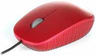 Mouse USB 1000 dpi rosu, Ngs
