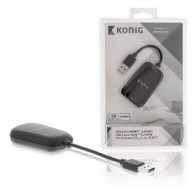 Adaptor USB 3.0 -> HDMI, Konig