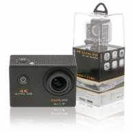 Camera actiune 4K Ultra HD Wi-Fi, Camlink