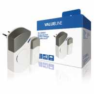Sonerie Wireless 90 dB alb Valueline