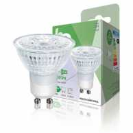 Bec halogen GU10 MR16 1.7W, HQ