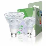 Bec halogen GU10 MR16 3.1W, HQ