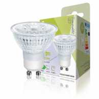 LED Lamp GU10 Dimmable MR16 5 W 345 lm 2700 K