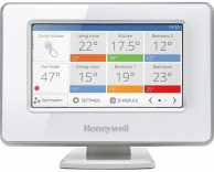 Termostat Smart wireless 12 zone Honeywell