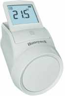 Cap termostatic WiFi Honeywell