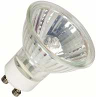 Bec halogen eco GU10 MR16 42W 220V Well