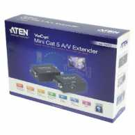 VGA / Audio Cat5 Extender 150 m