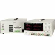Laboratory Power Supply 3 Ch. 0...30 VDC 5 A / 0...30 VDC 5 A / 5 VDC 3 A, Programmable