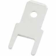 Push-on blade terminal N/A 4.8 x 0.8 mm