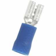 Blade receptacle Blue 4.8 x 0.8 mm N/A