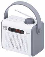 Radio FM, MP3, USB, Bluetooth alb Trevi