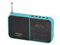 Radio portabil FM, MP3, SD Trevi