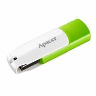 Memorie flash USB2.0 16GB, verde, Apacer