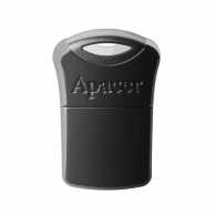 Memorie flash USB2.0 16GB, negru, Apacer
