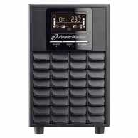 UPS on-line 1500VA/1500W 3x12V/9Ah Powerwalker