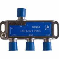 CATV Splitter 7 dB - 3