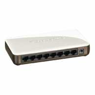 SITECOM NETWORK SWITCH 8 PORT