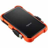 "Hard disk 2.5"" 2TB USB 3.1, orange, Apacer"