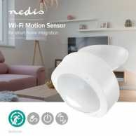 Senzor de miscare Smart WiFi, Nedis