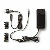 Notebook Adapter | Universal 10 tips | 120 W | Output 15V-24V