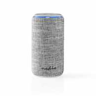 Smart Wifi Speaker | 15 W | Amazon Alexa Far Field Voice Control | White