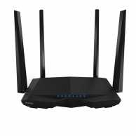 Router Wireless-AC AC6, 1200Mbps 4 antene, Tenda
