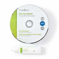 Disc Lens Cleaner | Blu-ray | DVD | 20 ml