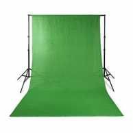 Photo Studio Backdrop | 2.95 x 2.95 m | Green