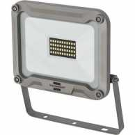 LED Floodlight 30 W 2930 lm Grey
