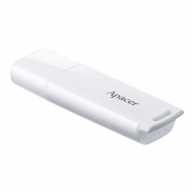 Memorie flash USB2.0 16GB, alb, Apacer