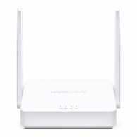 Router Wireless Mercusys MW302R, N300, 2 antene